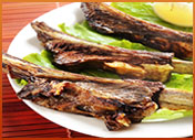Grilled Short Ribs of Mutton -Mo Zai Yang/MJY CO., LTD.