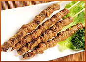 Cumin skewered Mutton -Mo Zai Yang/MJY CO., LTD.